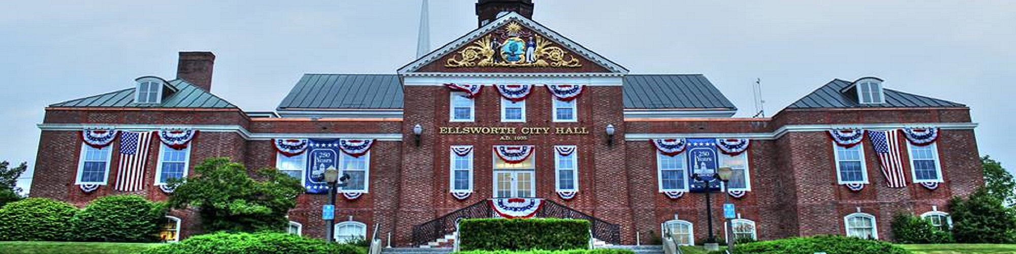 Ellsworth City Hall